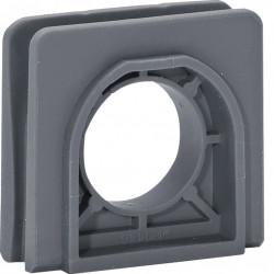 cubyko Connecteur de boites gris IP55 (WNA694) - HAGER