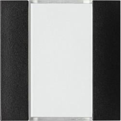 Essensya/systo.tebis 2E noir (WST302N) - HAGER