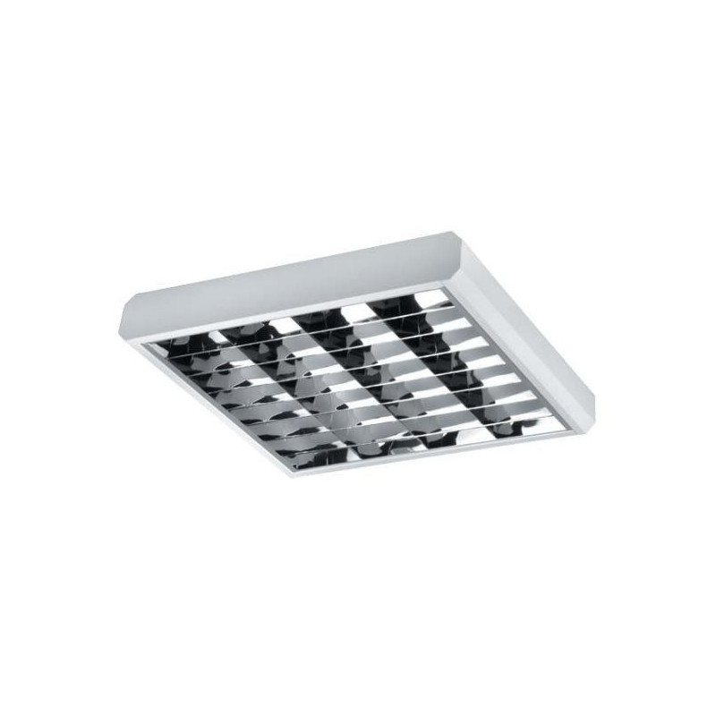 Pave Lumineux Saillie 4x18W Optique Basse Luminance ballast electronique (PX1700185) - LIGHTING