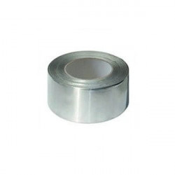 Bande aluminium adhésive BA50 50ml (992797) - UNELVENT