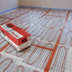 Plancher chauffant - Kit KS...
