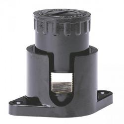 Borne écrou 6 pans avec pattes avec capacité par borne 2x50mm2 (034044) - LEGRAND