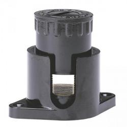 Borne écrou 6 pans avec pattes avec capacité par borne 2x70mm2 (034045) - LEGRAND