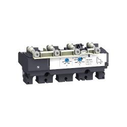 DECLENCHEUR TM125D 4P4D POUR DISJONCTEUR NSX160/250 (LV430451) - SCHNEIDER