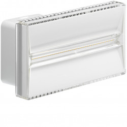 Projecteur LED 30 W blanc (EE638) - HAGER