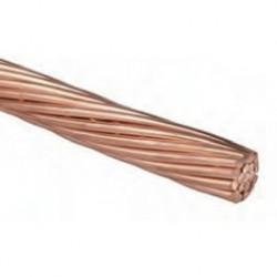 100m de câble CU 25 (S) RECUIT - Cable
