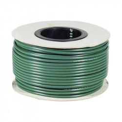500m de câble COAXIAL KX6 VERT - Cable