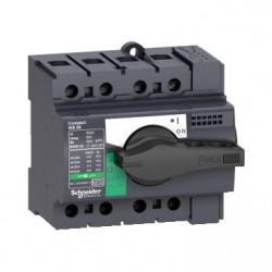interrupteursectionneur Interpact INS63 4P 63 A - SCHNEIDER