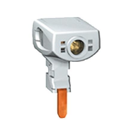 ProDis - connecteur - pour peigne 80 A - 25 mm² - isolé - lot de 4 - SCHNEIDER
