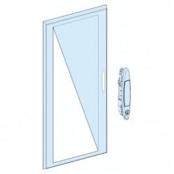 Porte pleine 27 modules coffret et armoire - SCHNEIDER