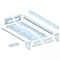 Gaine L300 armoire 33 modules - SCHNEIDER