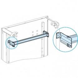 Rail appareillage modulaire réglable - SCHNEIDER