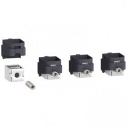 4 bornes acier - pour câbles 1.5..95mm² - pour NSX100-250 INV/INS - SCHNEIDER