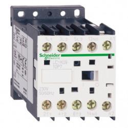 TeSys LC1K - contacteur - 3P - AC-3 440V - 9A - bobine 230Vca - SCHNEIDER