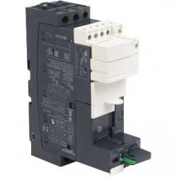 TeSys U - base puissance - 32A - circuit de contrôle à bornes à vis-étriers - SCHNEIDER
