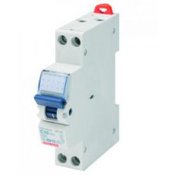 Disjoncteur COM.1P+N C32 4,5KA 1M NG - GEWISS