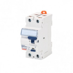 INTER.DIFFER.4P 40A ISTANT AC/0.03 4M NG - GEWISS
