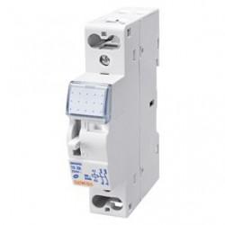 Contacteur J/N 20A 2NO 230V 1M - GEWISS