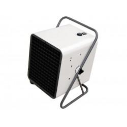 Aerotherme Electronique 24/12Kw - NOIROT