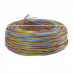 100m de câble TRIFIL 3G1.5 - Cable