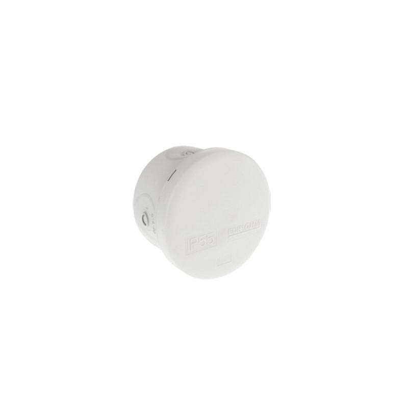 Boîte Dérivation ronde 70x40 IP55 (50501) - EUROHM