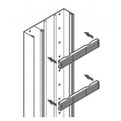 Fixation coffret socle 250 mm Cofralis (246714) - REHAU