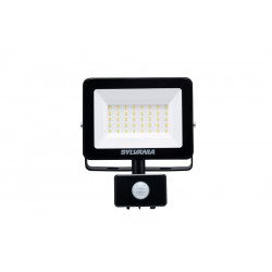Projecteur Led IP54 2700 Lm 3000 K (0047966) - SYLVANIA
