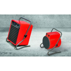 Aérotherme portable 15000 / 1000 W (0035105AA) - NOIROT