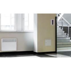 Radiateur digital antichocs 1750W (00H1406FDER) - NOIROT