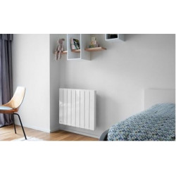 Radiateur Bellagio Smart ECOControl 2500W (00N1688SEFS) - NOIROT
