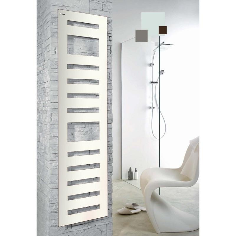 s che serviette karena spa vertical 600w h1750. Black Bedroom Furniture Sets. Home Design Ideas