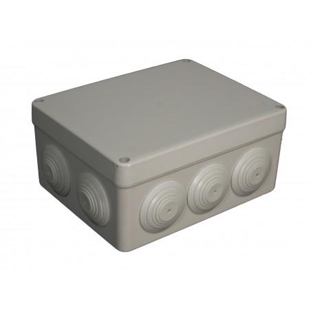 Boîte Dérivation 170x140x70 Ip55 - 960  - EUROHM