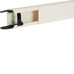 Goulotte lifea PVC 57x40mm...