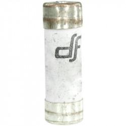 Fusible 10A gF 10,3x25,8 sans voyant (27310) - EUROHM
