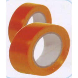 Ruban Adhésif Pare-Vap Orange 50X33 Rapide