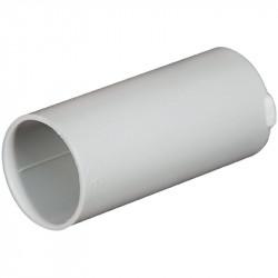 Manchon pour gaine diamètre 16mm gris (42116) - EUROHM