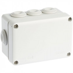 Boîte IP55 110X80X50 (50005) - EUROHM