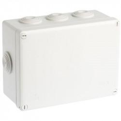 Boîte IP55 170X105X70 1/4T (50006) - EUROHM
