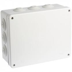 Boîte IP55 240x190x90 (50009) - EUROHM
