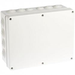 Boîte IP55 310x250x125 (50010) - EUROHM