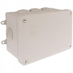 Boîte IP55 155x110x80 (50036) - EUROHM