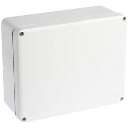 Boîte industrielle IP55 210x170x80 (50308) - EUROHM