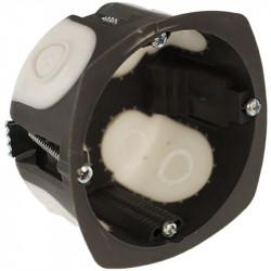 Boite AIR'metic d67 p40 eco rigide (52069) - EUROHM