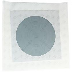 Membrane de passage étanche 33x33 sans cadre diamètre 80/200 (52091) - EUROHM
