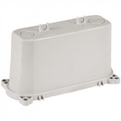 Descente de cloison XL clouable prédécoupée (52151) - EUROHM