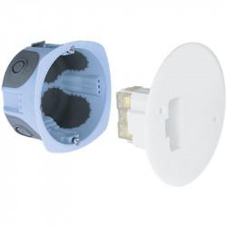 Boîte applique AIR'metic DCL d67 (53075) - EUROHM