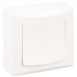 Va et vient  blanc (60600) - EUROHM