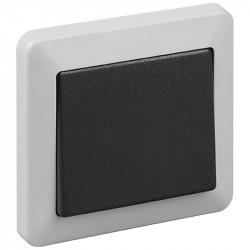 VV enc. IP44 gris (60750) - EUROHM