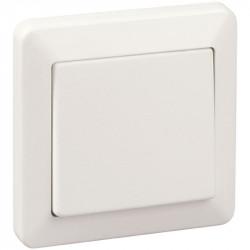 VV encastré IP44 blanc (60756) - EUROHM
