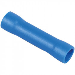 Manchon 1,5 à 2,5mm2 bleu (70422) - EUROHM